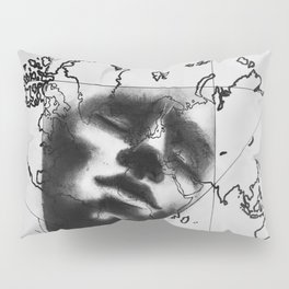 Introspection (Awakening Voyages) Pillow Sham