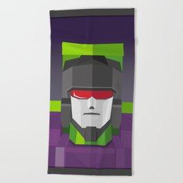 MTMTE Bonecrusher Beach Towel