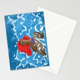 Part of This Rock Stationery Cards