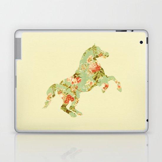 Wild Wonder Laptop & iPad Skin