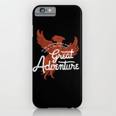 Great Adventure iPhone 6s Slim Case