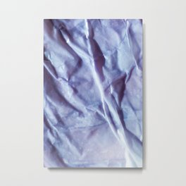 Aura Metal Print