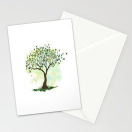 Flight of Freedom Stationery Cards