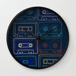 Awesome mixes #2 Wall Clock