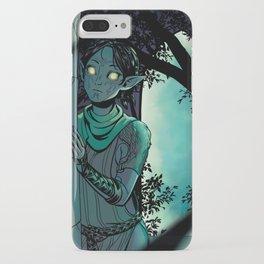 Eluvian iPhone Case
