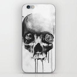 DELIRIUM II iPhone Skin