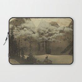 The Mountain Lake Laptop Sleeve