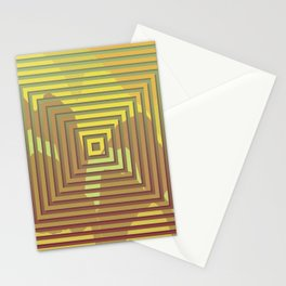 TOPOGRAPHY 2017-018 Stationery Cards