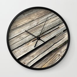 Old but beautiful Wall Clock