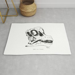 Here, Now, Forever Rug