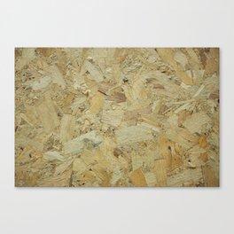 wood background texture Canvas Print