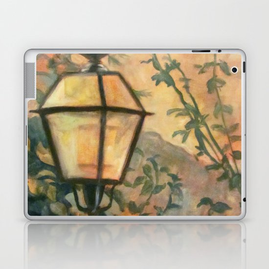 In A Lovely Place Laptop & iPad Skin