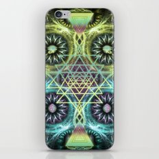 Ascension Portal - Activation iPhone & iPod Skin