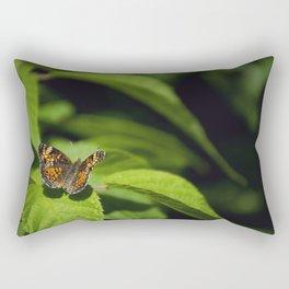 Tawny by Althéa Photo Rectangular Pillow