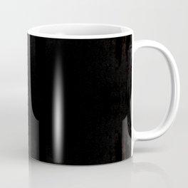 All Creatures Will Someday Fade Away Coffee Mug