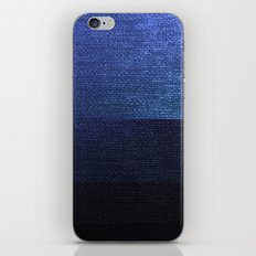 Erosion iPhone Skin