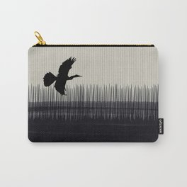 Anhinga Florida Everglades Carry-All Pouch