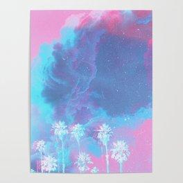 SUMMER WAVES II Poster