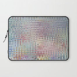 Abstract 137 Laptop Sleeve