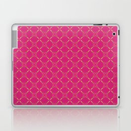 Fashion Scissors Laptop & iPad Skin