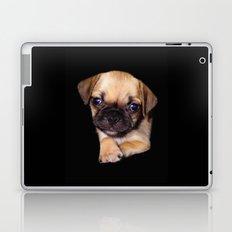 Puggle Laptop & iPad Skin