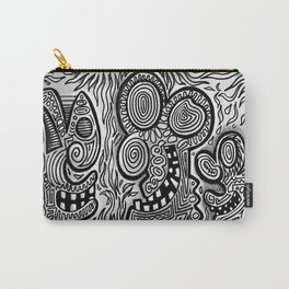 hell oh hades Carry-All Pouch