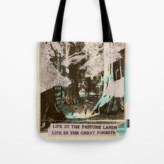 Life In... Tote Bag