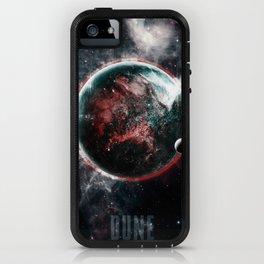 Dune Geidi Prime Planet Poster iPhone Case
