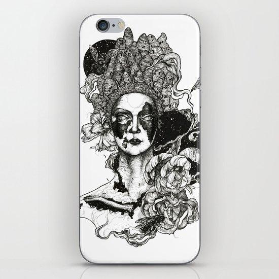 Wildhoney iPhone & iPod Skin