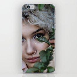 Pastel iPhone Skin