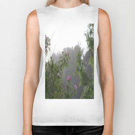 Pink Roses Photos, Wild Roses, Nature Photography, Fine art gifts Biker Tank