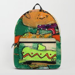 Brotherly Love Backpack