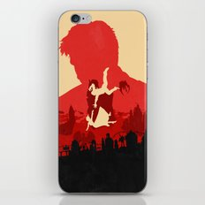 Bioshock Infinite iPhone & iPod Skin