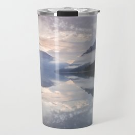 Mornings like this - Landscape and Nature Photography Travel Mug