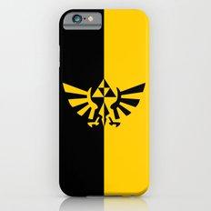 Legend Of Zelda Triforce Slim Case iPhone 6s
