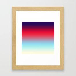 Antiope Framed Art Print