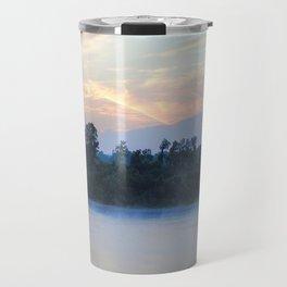 Sunrise at Shiloh II Travel Mug