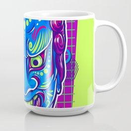 Neon Noh - Fudo Coffee Mug