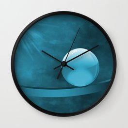 Ballance XII Wall Clock