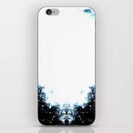 COCAINA iPhone Skin