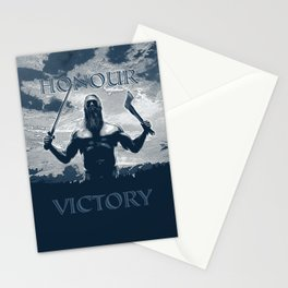 Viking Honour Stationery Cards
