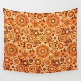 sunshower Wall Tapestry