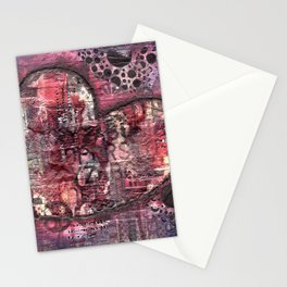 Permission Series: Imagine Stationery Cards