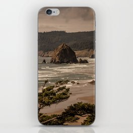 Pacific Summer iPhone Skin