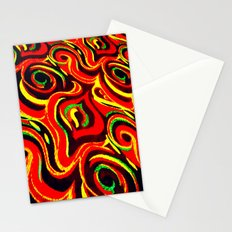 PCP v.21 Stationery Cards