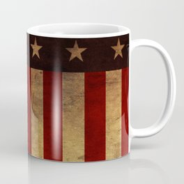 Star Spangled Banner. The Flag of the United States of America Coffee Mug