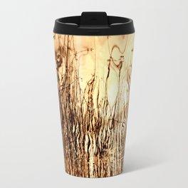 Where water meets fire Travel Mug