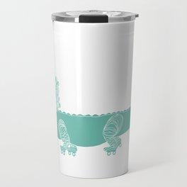 Croc Travel Mug