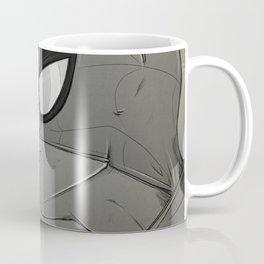 Spideypool: Bad Taste Coffee Mug