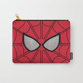 Spidey Mask Carry-All Pouch